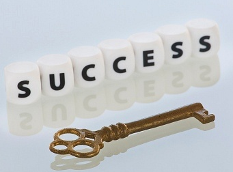 """keys to personal success"""