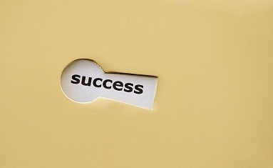 """tips for personal success"""